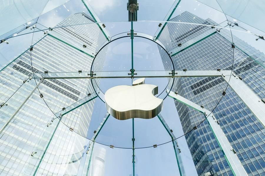 苹果自动驾驶汽车的秘密